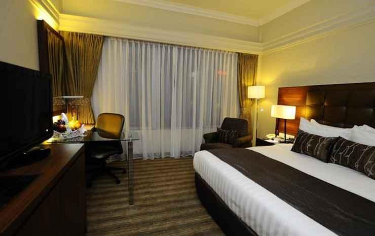 The Katerina Hotel Johor -