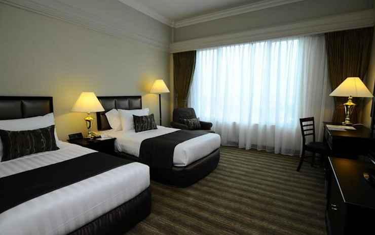 The Katerina Hotel Johor - Deluxe Triple