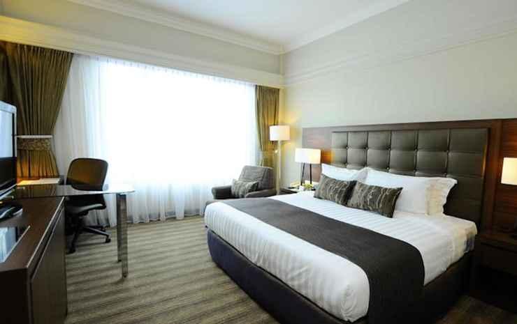 The Katerina Hotel Johor - Executive Suite