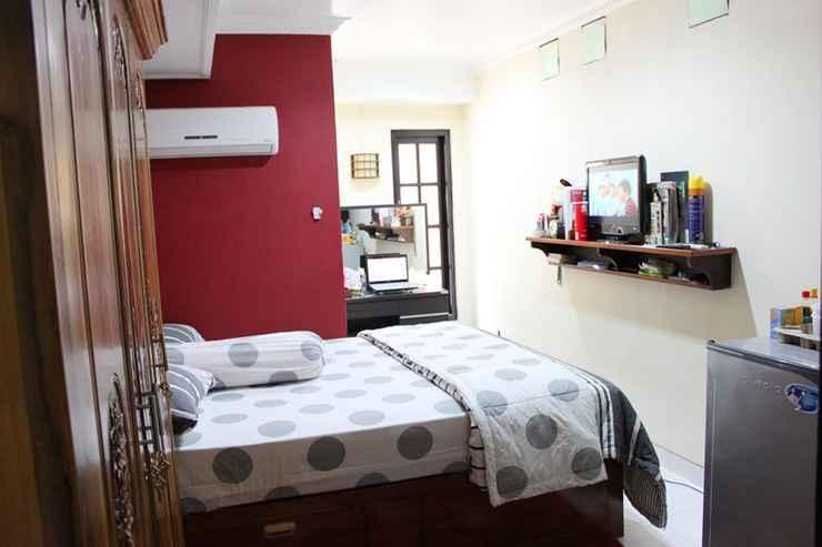 BEDROOM Lagura Residence Homestay