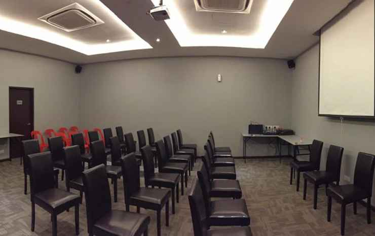 D Elegance Hotel Johor -