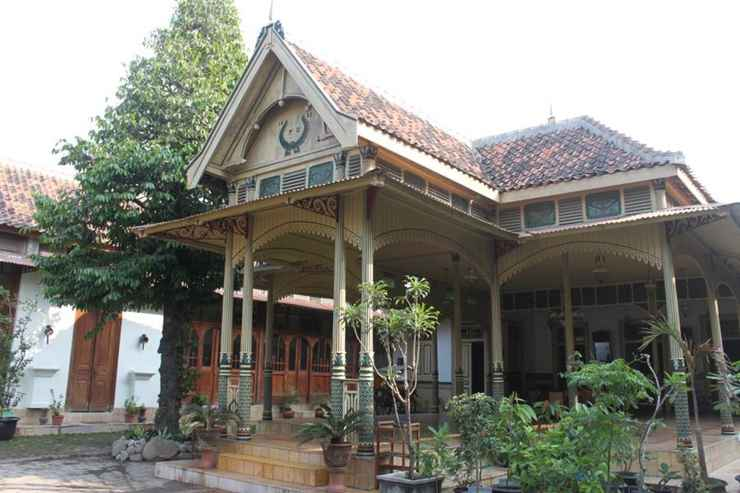 EXTERIOR_BUILDING nDalem Natan Royal Heritage