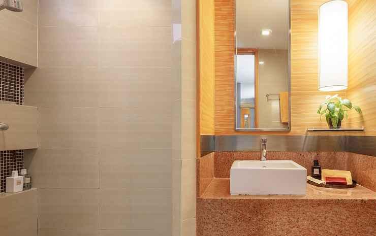 Tango Vibrant Living Hotel Bangkok - Superior Double Room Only
