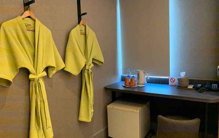 Tango Vibrant Living Hotel Bangkok - Superior Twin Room Only