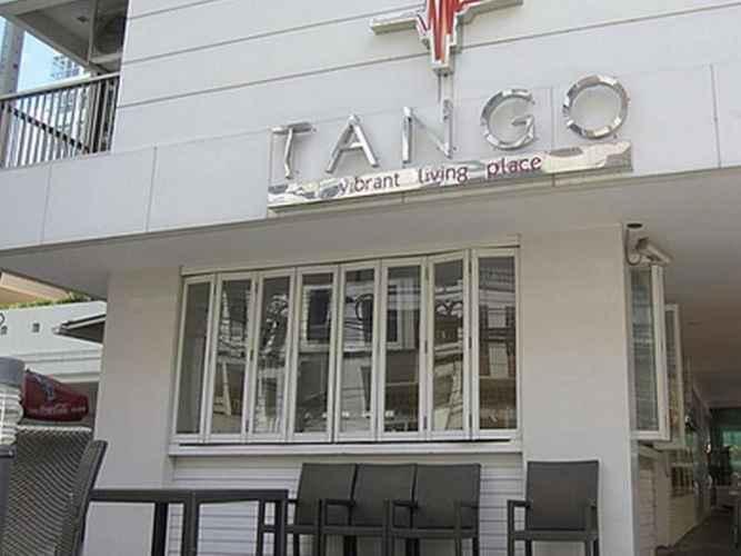 EXTERIOR_BUILDING Tango Vibrant Living Hotel