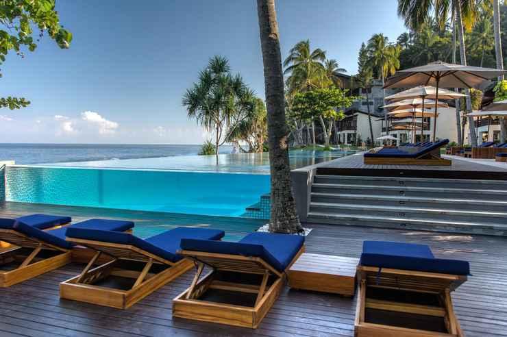 SWIMMING_POOL Katamaran Hotel & Resort