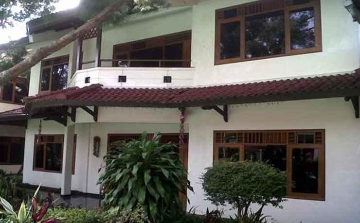 EXTERIOR_BUILDING Delamar Palasari Indah Hotel & Restaurant