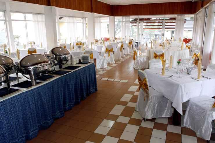 RESTAURANT Hotel Indo Alam