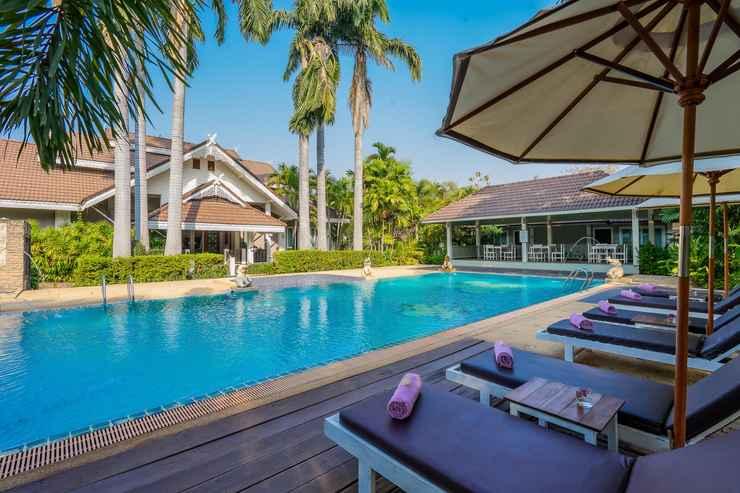 SWIMMING_POOL Le Charme Sukhothai Historical Park Resort