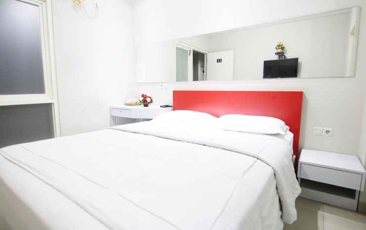 Kanwa Residence Surabaya - Standard Room