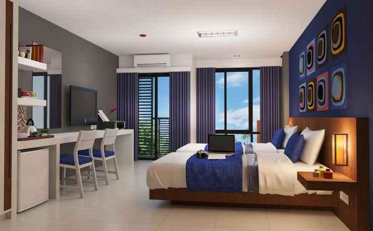 BEDROOM Nano Place Hotel