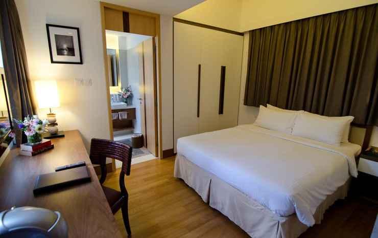 The Sultan Singapore - Sultan Room