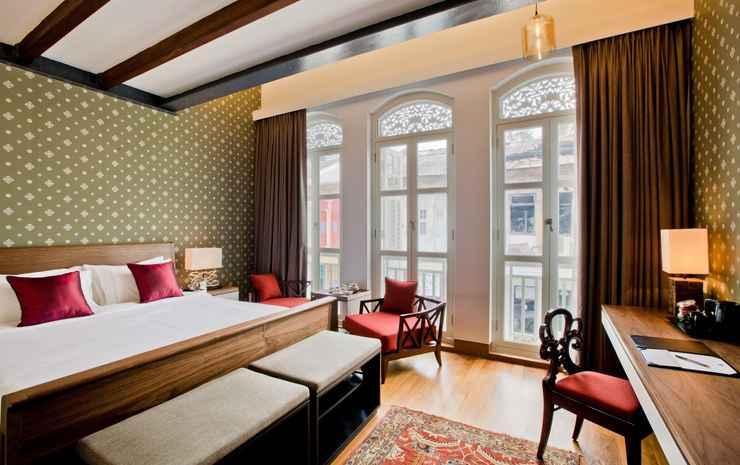 The Sultan Singapore - Puteri Room