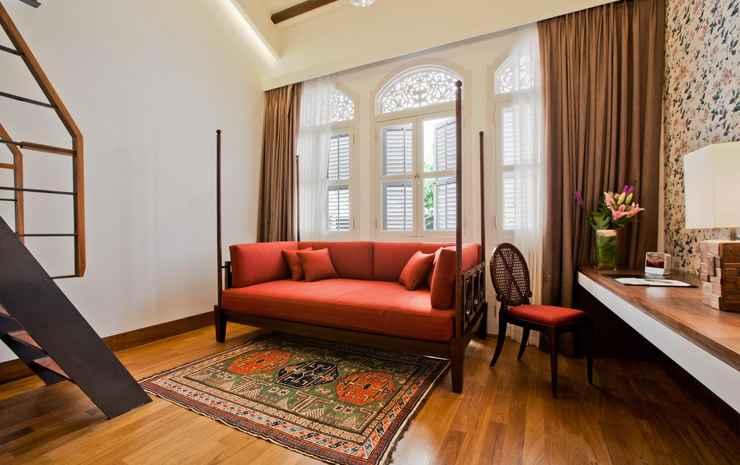 The Sultan Singapore - Sultan Loft