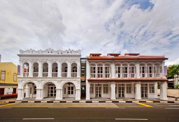 EXTERIOR_BUILDING The Sultan