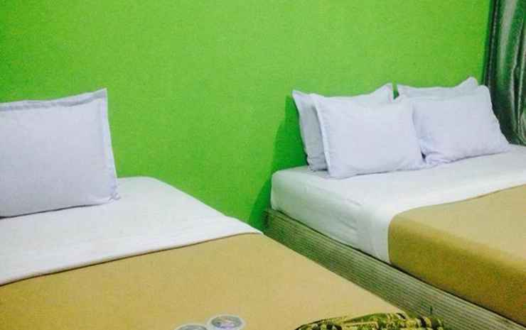 D'Pearl Hotel Sungai Nibong Penang - Family Room