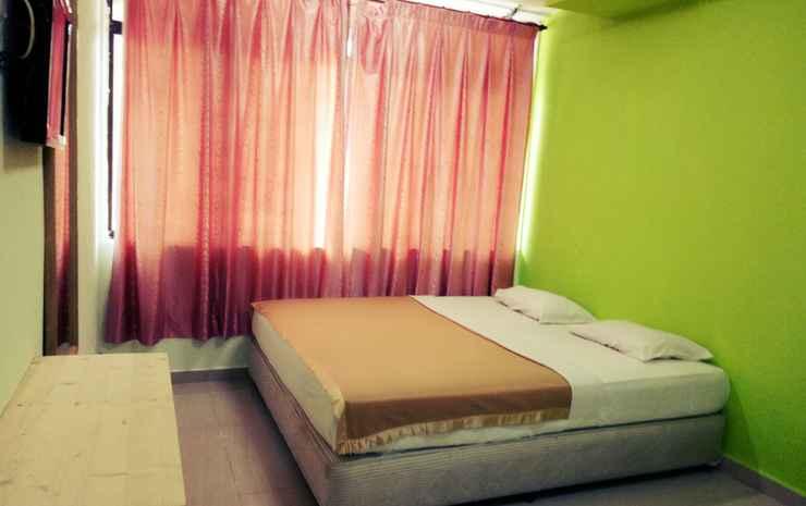 D'Pearl Hotel Sungai Nibong Penang - King Room