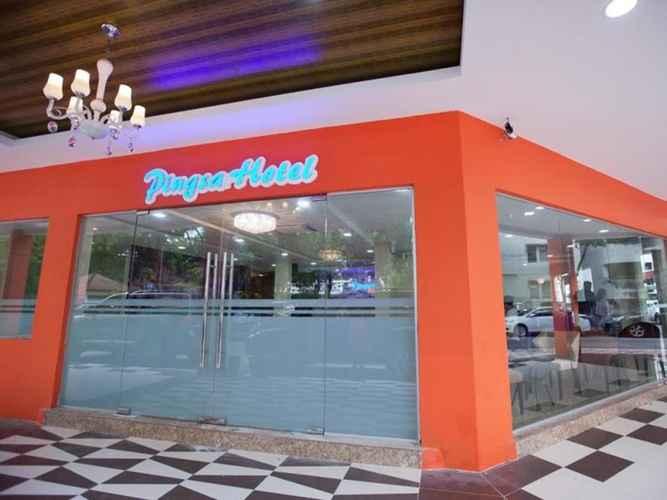 EXTERIOR_BUILDING Pingsa Hotel