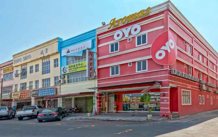 Hotel Aromas Kulai Johor -