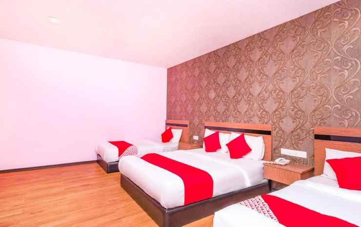 Hotel Aromas Kulai Johor - Suite Family
