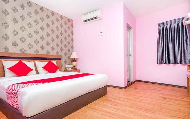 Hotel Aromas Kulai Johor - Executive Suite Room