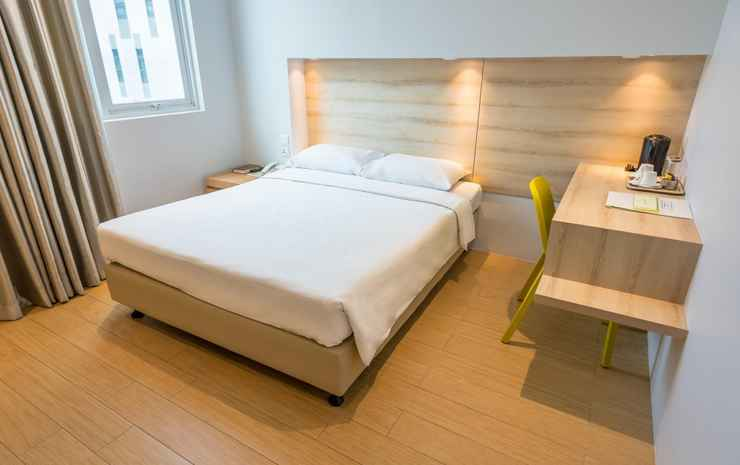 Summer View Hotel (SG Clean and Staycation Approved) Singapore - Kamar Double atau Twin Superior