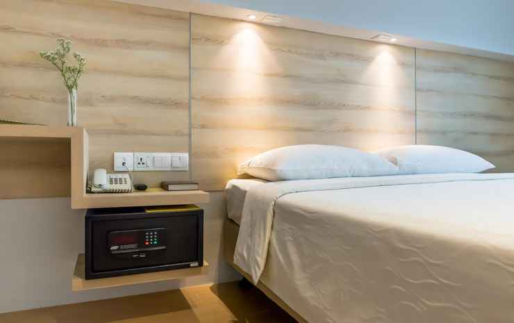 Summer View Hotel (SG Clean and Staycation Approved) Singapore - Double Or Twin Deluxe