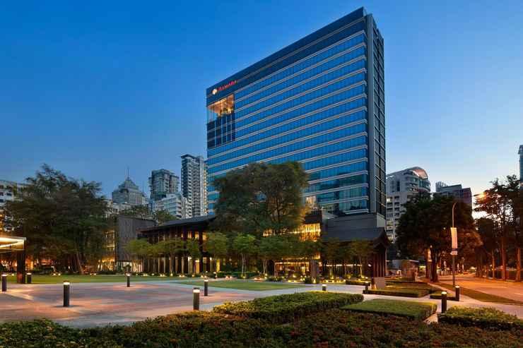 EXTERIOR_BUILDING Ramada Singapore At Zhongshan Park
