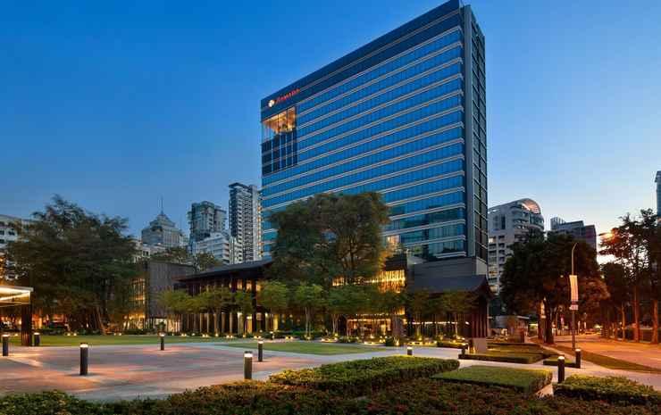 Ramada Singapore At Zhongshan Park Singapore -