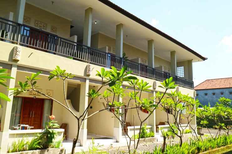 EXTERIOR_BUILDING Apartment Lotus Garden