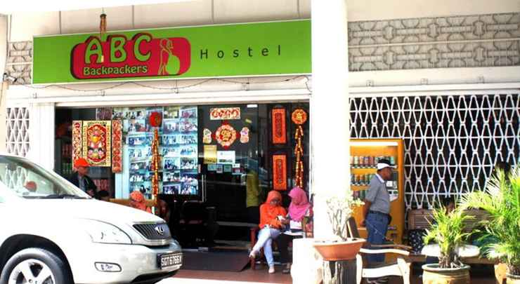 EXTERIOR_BUILDING ABC Hostel