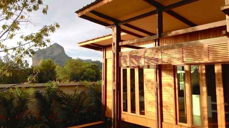 EXTERIOR_BUILDING Viangviman Luxury Private Pool Villa and Resort