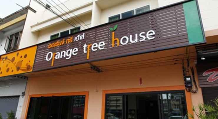 EXTERIOR_BUILDING Orange Tree House