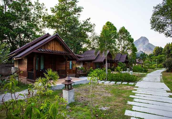 BEDROOM Orange Tree House Aonang