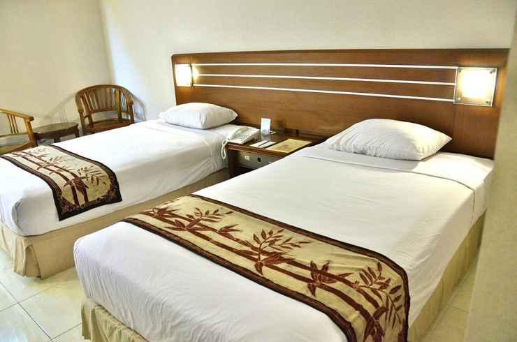 Bedroom Bahari Inn