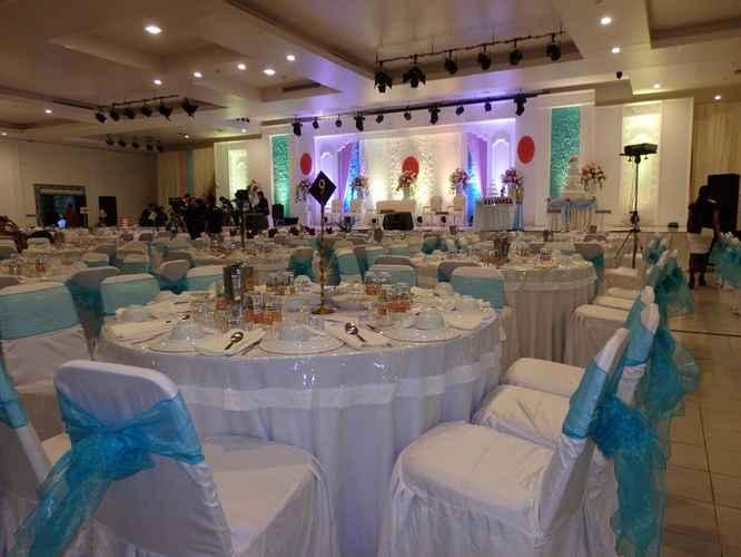 FUNCTIONAL_HALL Bahari Inn