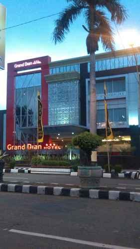 EXTERIOR_BUILDING Grand Dian Slawi
