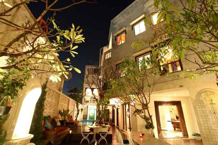 EXTERIOR_BUILDING  At Niman Conceptual Home