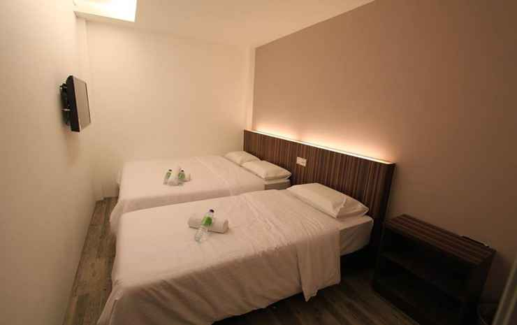GS Hotel Johor - Superior Double Room