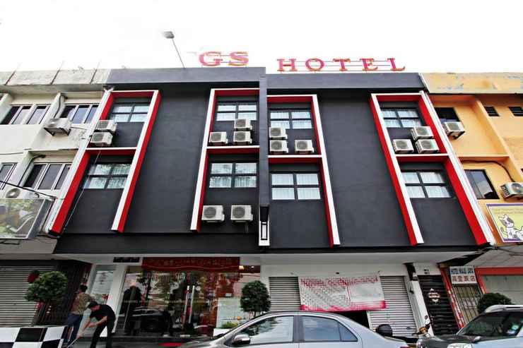 EXTERIOR_BUILDING GS Hotel