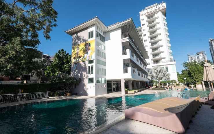 Pattaya Discovery Beach Hotel Chonburi -