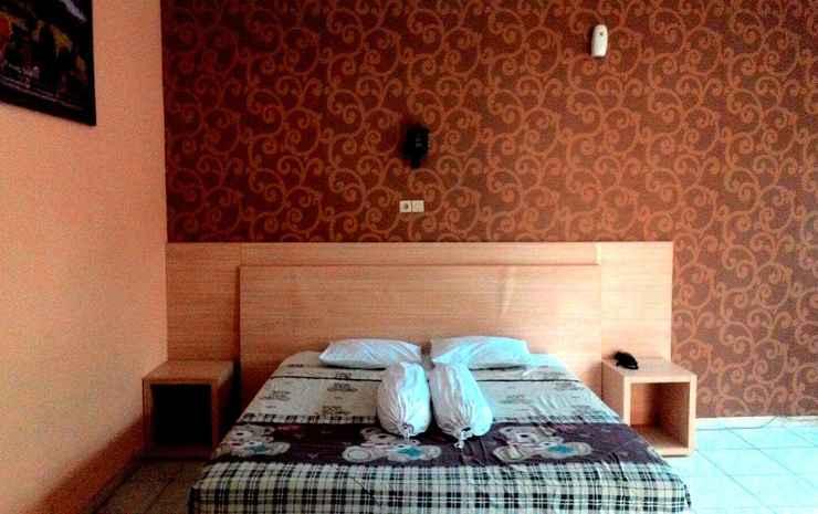 Hotel Surya Kertajaya Mojokerto - Suite