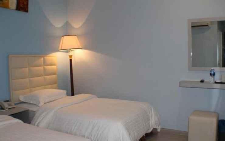 Hotel Zamburger Bukit Indah Johor -