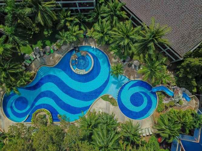 SWIMMING_POOL Siam Bayshore Resort Pattaya