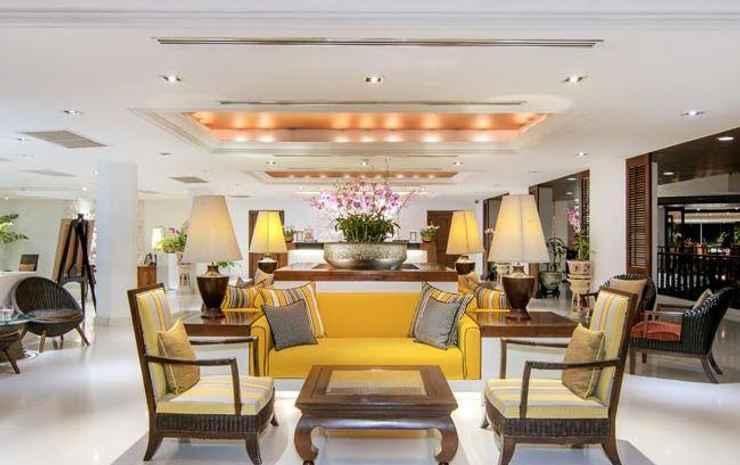 Siam Bayshore Resort Pattaya  Chonburi -