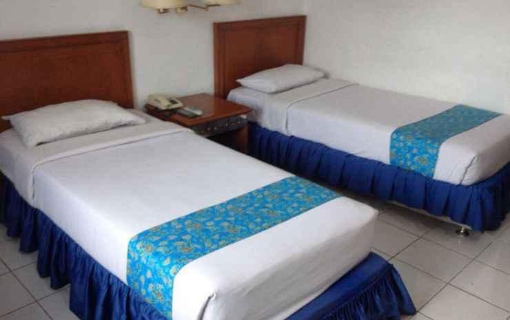 Hotel Efita Bogor - Superior Twin