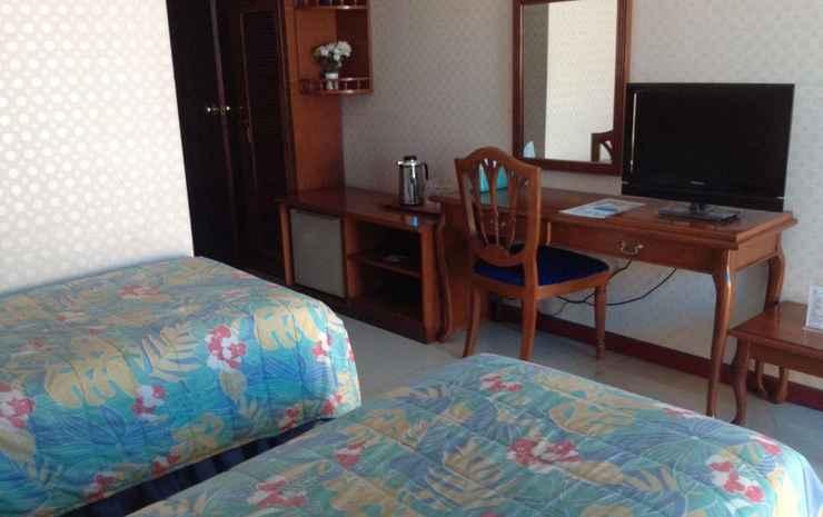 Hotel Efita Bogor - Deluxe