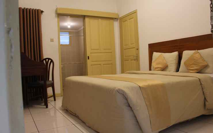 The Salak Residence Inn by Salak Hospitality Bogor - Deluxe Double Bed Room Only