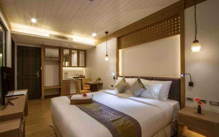 Maraya Hotel & Resort Chiang Mai - Pool Deluxe
