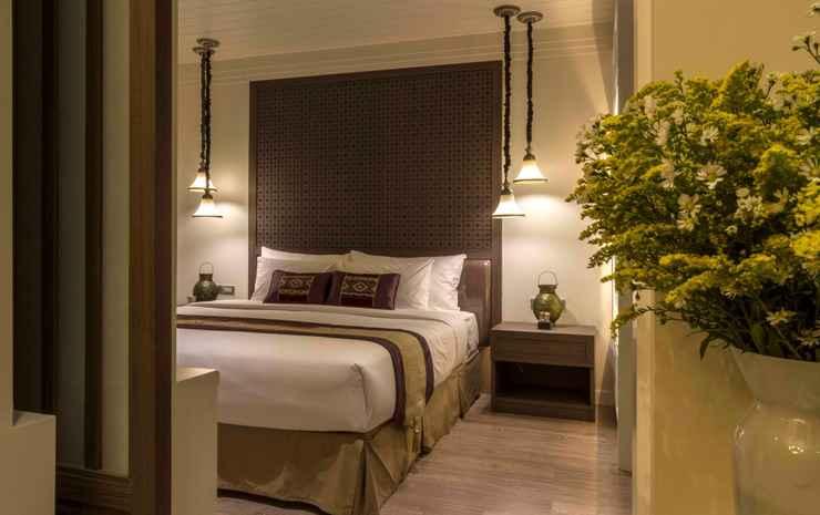 Maraya Hotel & Resort Chiang Mai - Maraya Suite